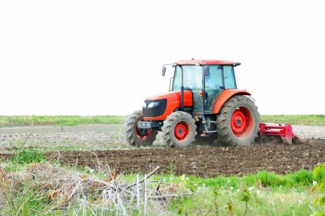 北海道地方農機具高額買取情報