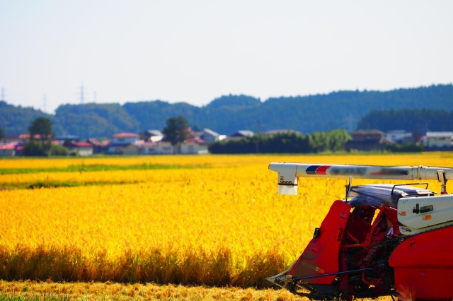 関東地方農機具高額買取情報